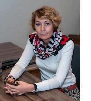 ДРОБЯЗКА Юлия Марковна